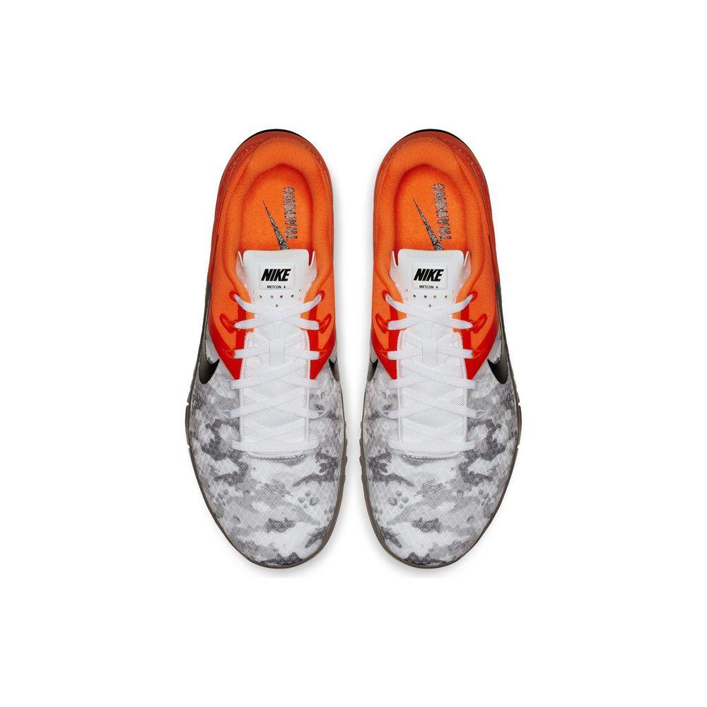 67ac058f3b7d3 Tenis Nike Metcon 4 xd Bv1636-800 Camuflado laranj - Starki