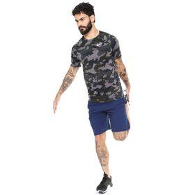 Short Nike Masculino Flex Woven 927526-478 Azul marinho 0a914d880c8ff