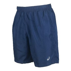 Short Asics Masculino Core Running Msb4150.8052 Azul Marinho 5ee7f4dae1e0b
