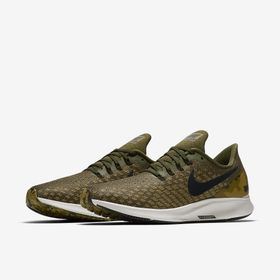 49b67d91b3 Tenis Nike Air Zoom Pegasus 35 At9974-301 Camuflad