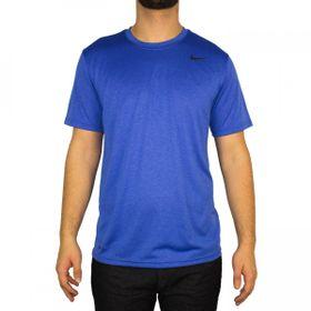 Camiseta Nike Masculina Dry Tee 718833-480 Azul a453f2153fe