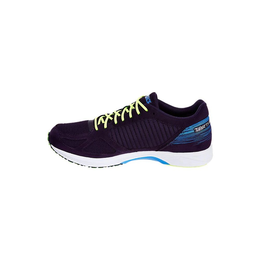 Tenis Asics Tartherzeal 6 T820n.500 Roxo azul - Starki 69d571c20cde4