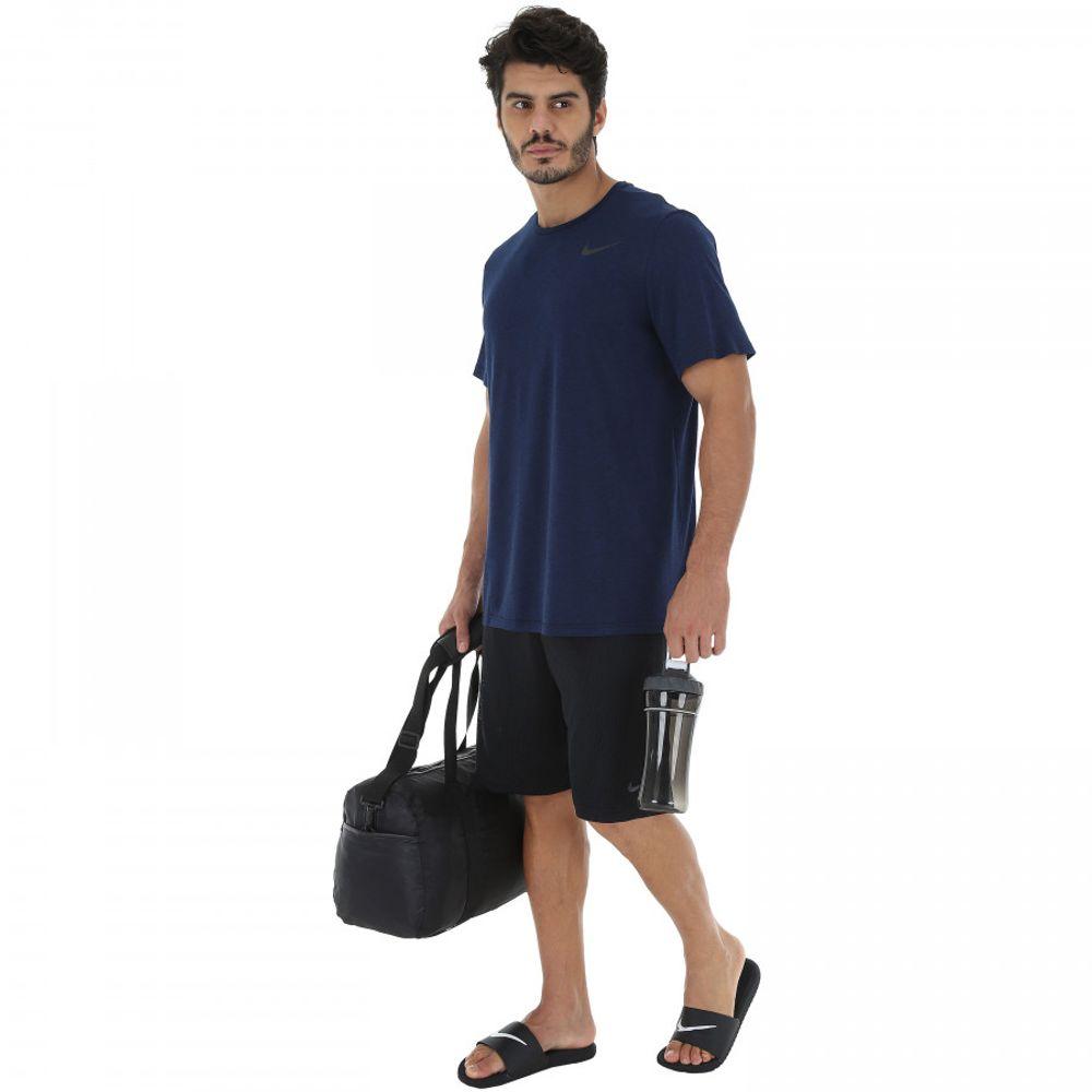 Short Nike Masculino Mesh 4.0 927545-010 Preto - Starki cefb2f52f86