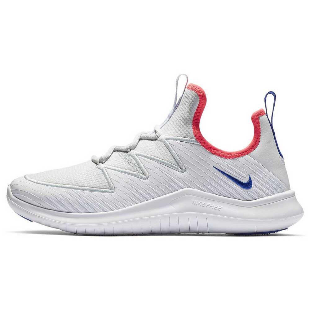 bad37841221 Tenis Nike Free tr 9 Masculino AO0252-160 Branco - Starki