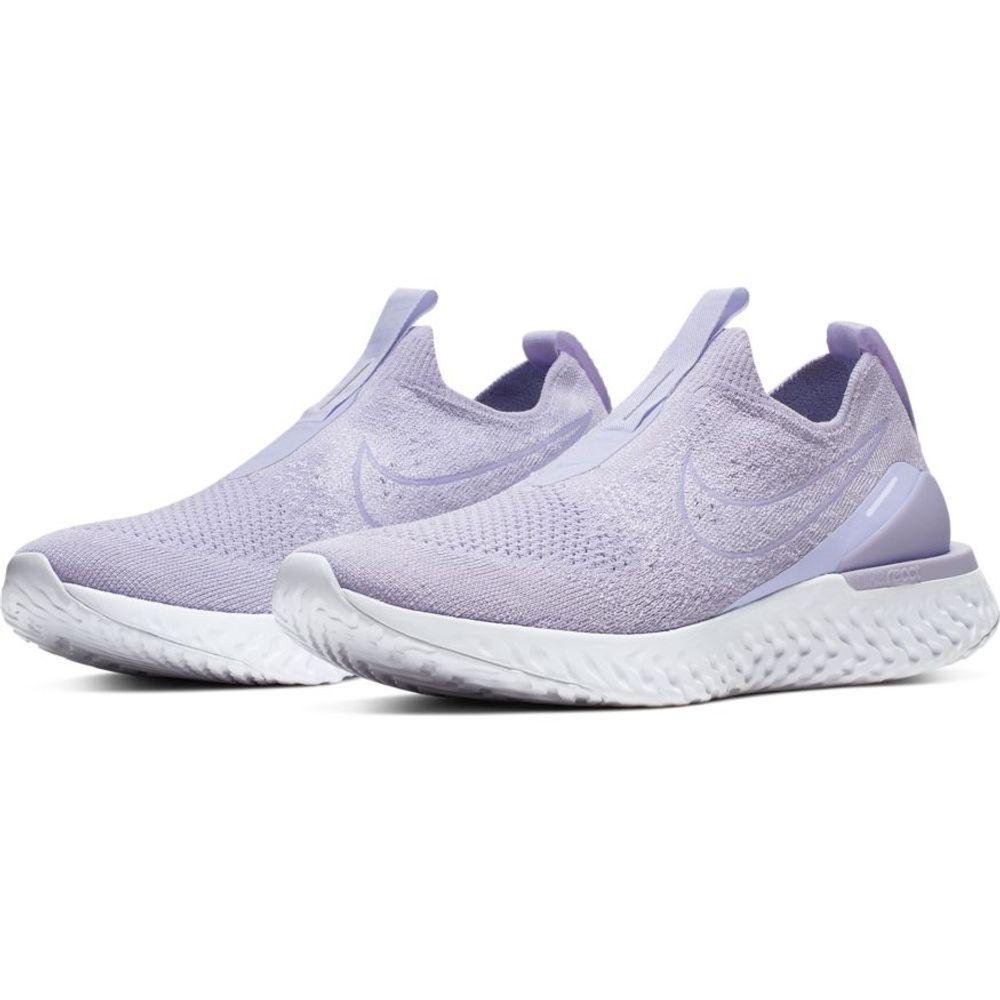Tenis Nike Epic Phantom React Fk Bv0415 500 Lilas Feminino