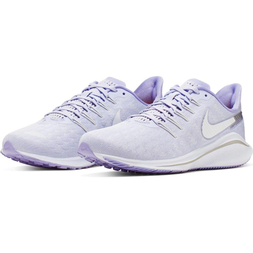 Tenis Nike Air Zoom Vomero 14 Feminino Ah7858 500 Lilás